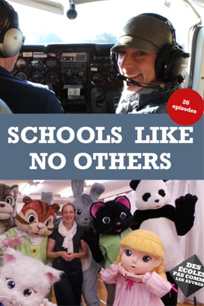 Schools like no others