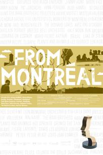 From Montréal