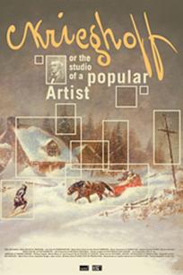 Cornelius Krieghoff or the studio of a popular artist
