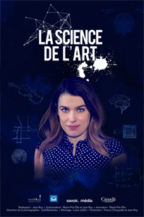 La science de l'art