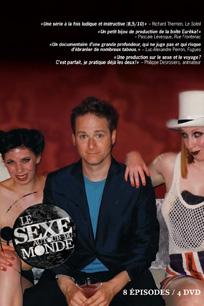 Le sexe autour du monde - saison 1
